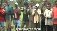 """記事・動画 """"A Tree Grows in Ethiopia""""「エチオピアで希望が育つ」"""